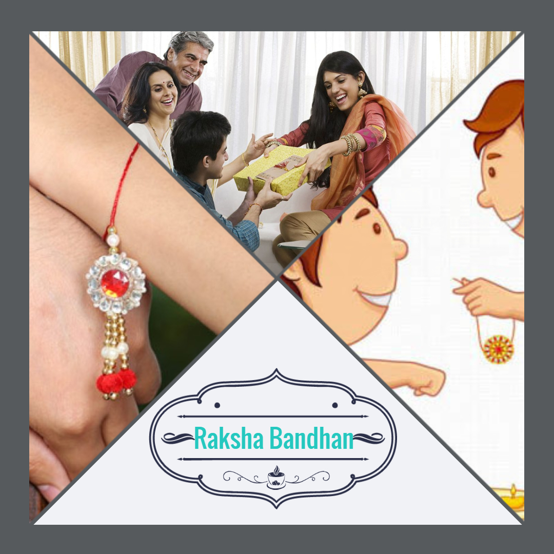 Raksha Bandhan – A Bond that Transcends Time