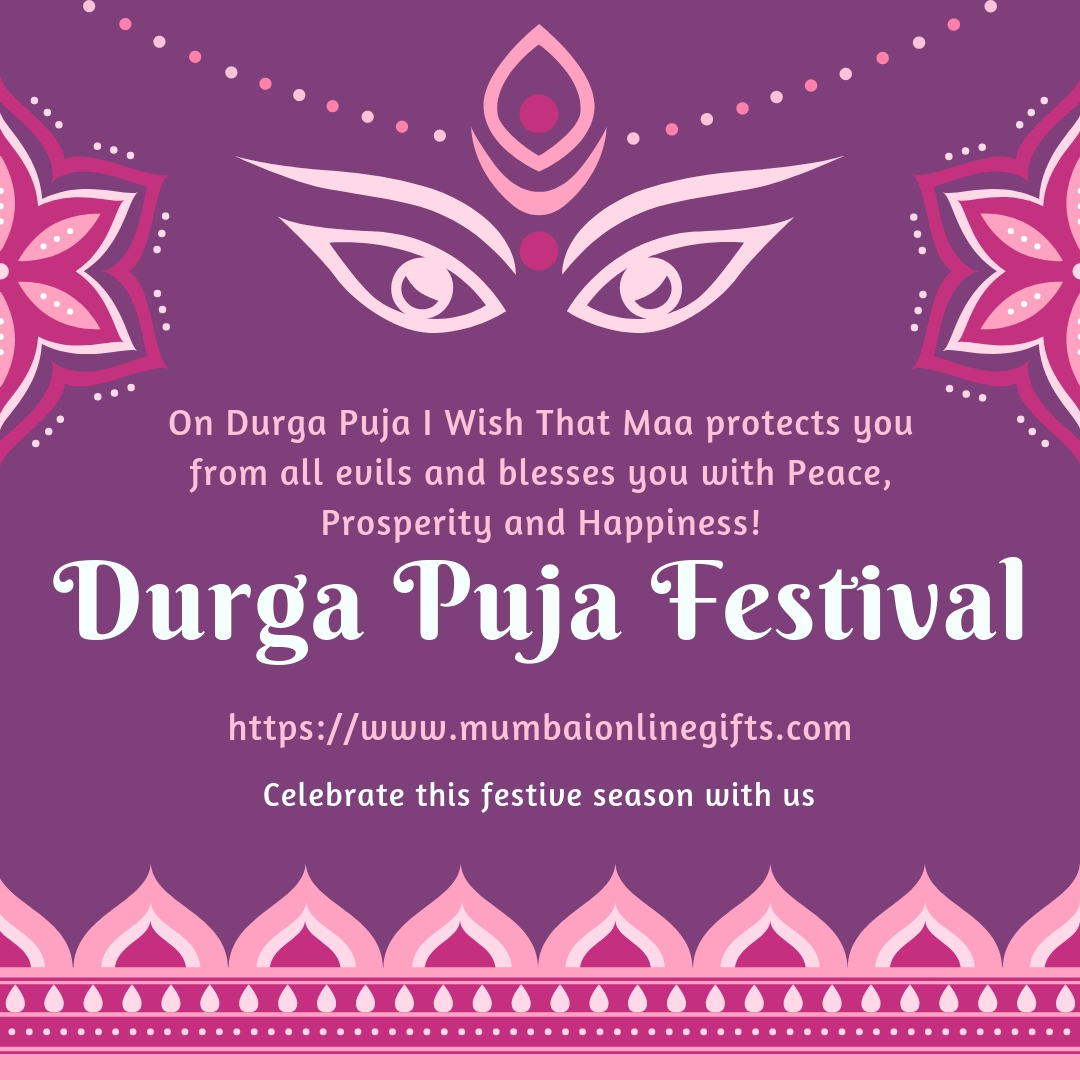 Amazing Gifts Ideas to Make The Occasion Of Durga Puja Truly Special