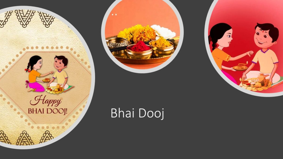 Strengthen Your Relationship With Your Brother On The Special Occasion Of Bhai Dooj