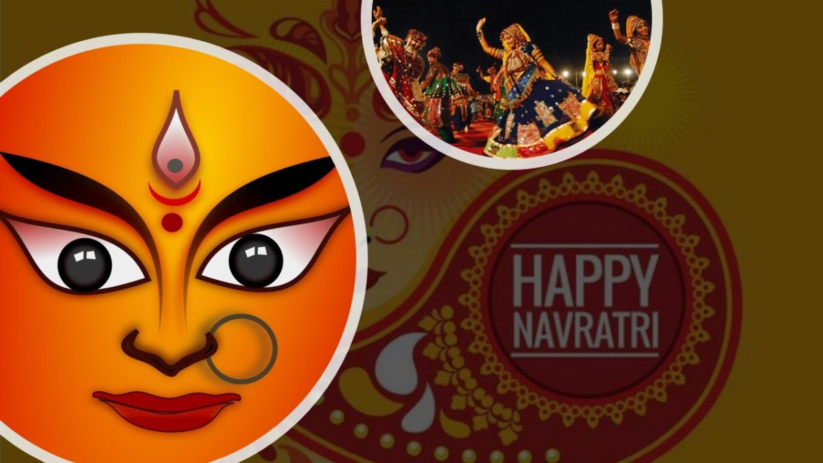 Navaratri- A Festival of Blessings