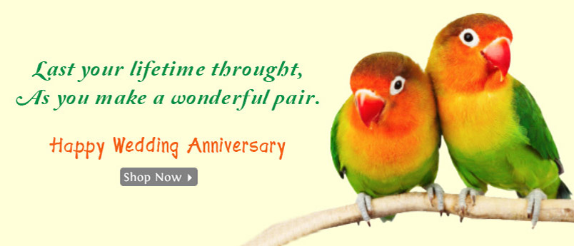 Send Anniversary Gifts to Ambarnath
