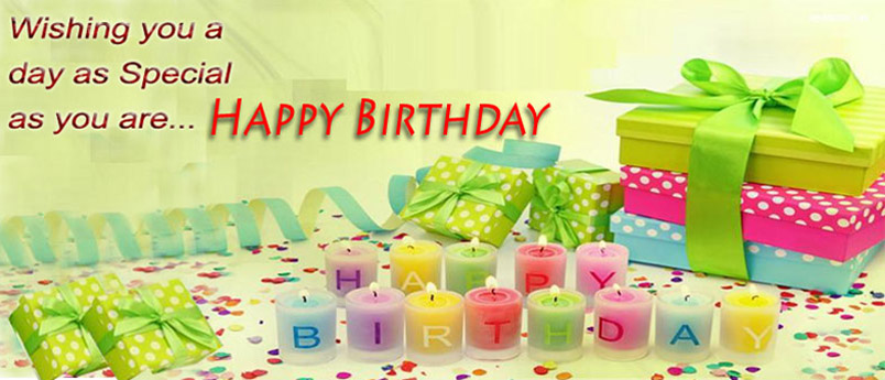 Send Birthday Gifts To Vashi