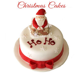 Christmas Cakes in Mumbai