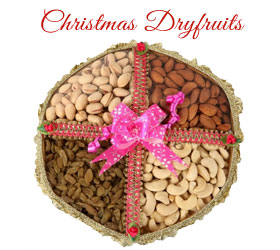 Christmas Dry Fruits in Mumbai
