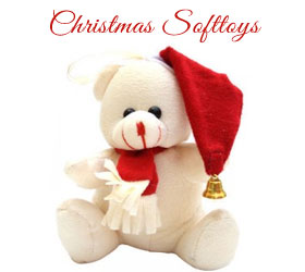 Christmas Soft Toys to Mumbai