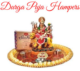 Durga Puja Gifts to Mumbai