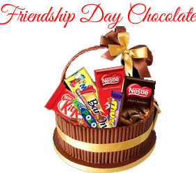 Friendship Day Chocolates to Mumbai