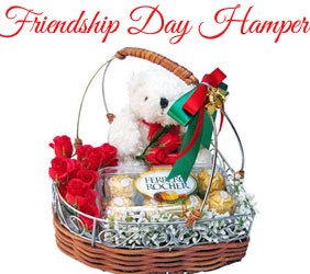 Friendship Day Gifts to Mumbai