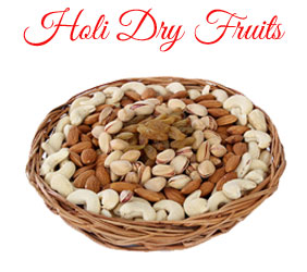 Dry Fruits to Mumbai