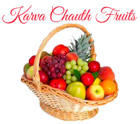 Fresh Fruits to Mumbai