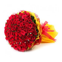Send Online Wedding Flowers to Mumbai