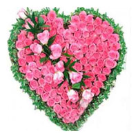 Same day Deliver Valentine's Day Flowers in Mumbai