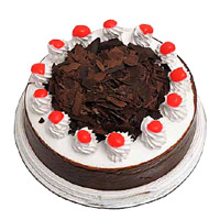 Valentine's Day Cake Online in Mumbai - Black Forest Cake