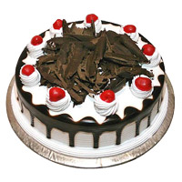 Send Valentine's Day Cakes to Mumbai - Black Forest Cake