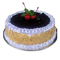 1 Kg Blue Berry Cake Delivery in Mumbai