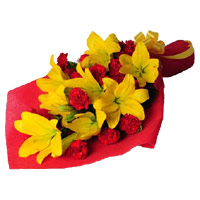 Online Wedding Flowers Delivery in Mumbai