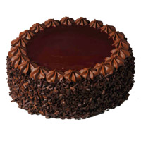 Send Karwa Chauth Chocolate Cakes to Mumbai