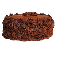 Chocolate Cake Delivery in Mumbai - Fruit Cake From 5 Star