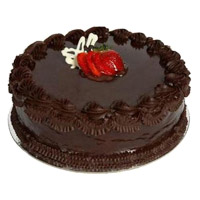 Valentine's Day Cakes to Mumbai - Chocolate Cake