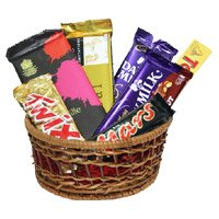 Send Chocolates to Mumbai