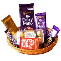 Send Chocolates on Durga Puja Mumbai Same Day Delivery