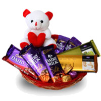 Send Gifts to Mumbai online
