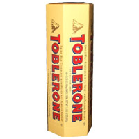 Deliver Toblerone Chocolates to Mumbai Online