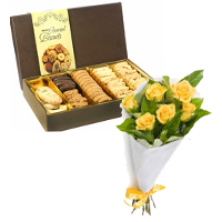 Deliver Cookies on same day to Mumbai