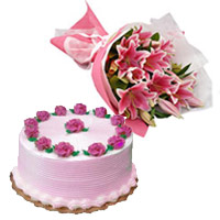 Online Order For Flowers to Mumbai