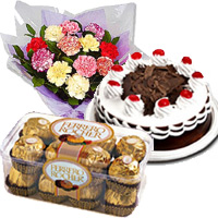 Online Bhaidooj Gifts Delivery in Mumbai
