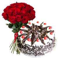 Send Cakes to Mumbai - Flowers to Mumbai