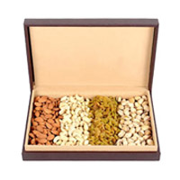 Send 1 Kg Dry Fruits and Gifts to Mumbai