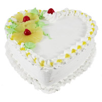 Send Valentine Cake to Mumbai