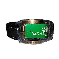 Gift Delivery to Mumbai consist of Gents WoodLand Belt on Rakhi