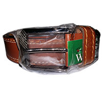 Deliver Gifts to Mumbai including Gents WoodLand Belt on Rakhi