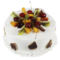 Best Cake Delivery in Mumbai for 3 Kg Fruit Cake From 5 Star Hotel