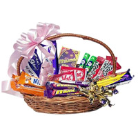 Online Gifts,Chocolates to Mumbai Midnight Delivery