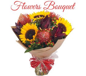 Get Well Soon Flowers to Mumbai