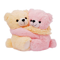 Valentine's Day Gifts to Mumbai - Teddy Day