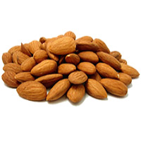 Send 1 Kg Almonds Dry Fruits in Mumbai, Send Online Gifts to Mumbai