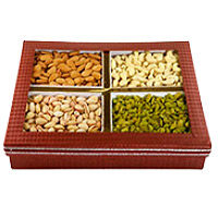 Order 2 Kg Mixed Dry Fruits to Mumbai, Gifts to Mumbai