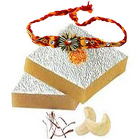 Send Rakhi Gifts to Mumbai Online