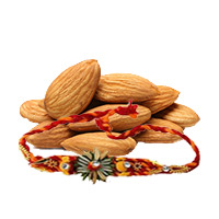 Rakhi Gifts to Mumbai