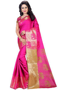 Send Online Sarees in Mumbai