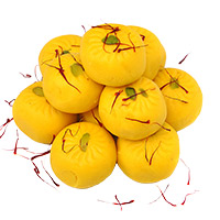 Send 1 kg Kesar Peda, Gifts to Mumbai for Friendship Day