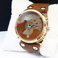 Send Father's Day Watches Gifts to Mumbai
