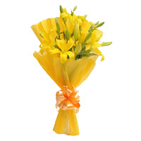 Place Order for Flowers to Mumbai