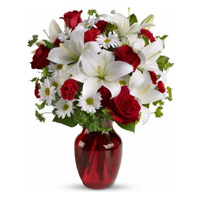 Best Valentine's Day Flower Delivery in Mumbai