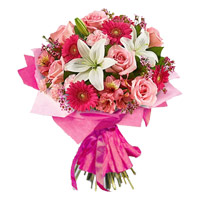 Place Order For Wedding Flowers to Mumbai