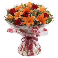 Wedding Flowers Online Delivery in Mumbai